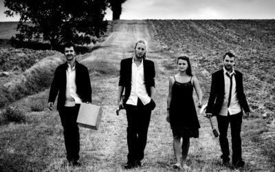 Poste de Tourneur – Musique du monde / Cuarteto Tafi
