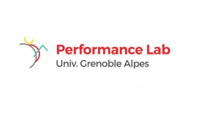 Conférence «La Performance Souterraine» dans le cadre d'un cycle de conférences sur le thème des «géo-gestes»